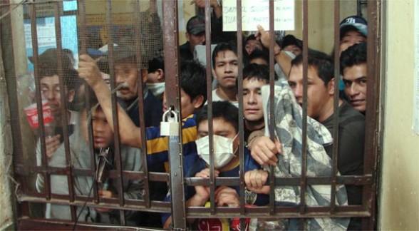 Tierra arrasada en Buenos Aires: no hay comida en las cárceles | Agencia  Paco Urondo | Periodismo militante