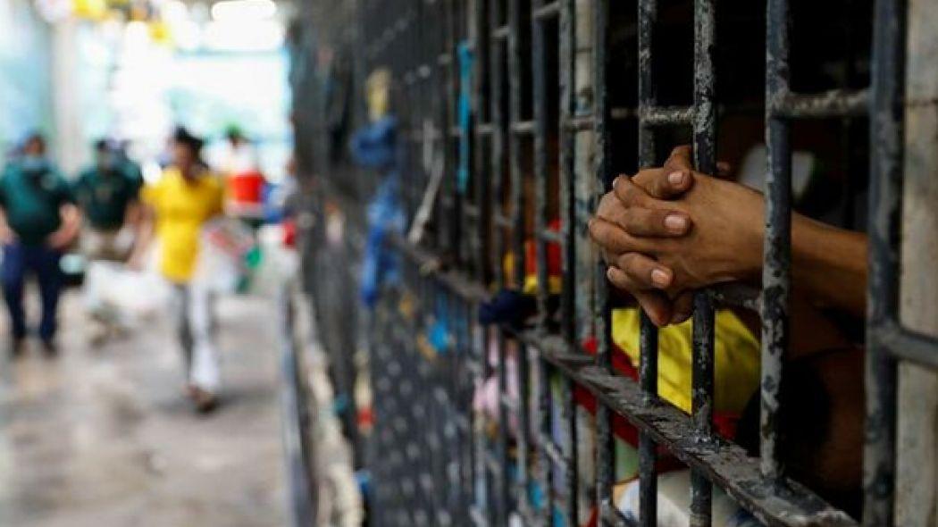 Situación en las cárceles federales