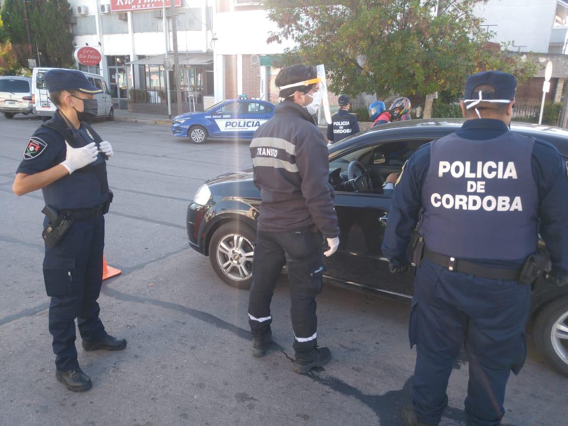 """Gatillo fácil en Córdoba: """"La seguridad no es más policía ni darles más  impunidad""""   Agencia Paco Urondo   Periodismo militante"""