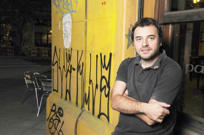 """Entrevista al periodista Diego Genoud por el libro """"El peronismo de Cristina"""""""
