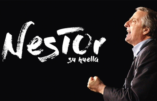 "Entrevista al director del documental ""Néstor, su huella"""